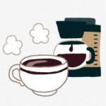 ホットバターコーヒー